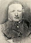 William Panton, Sr. Farmer. Merchant. Inspector. Clerk of the County. 1808-1865.