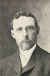 Dr. R. K. Anderson. Physician. Politician. 1860-1950