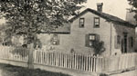 House of the late Benjamin Jones.