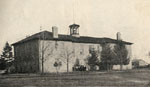 Bruce Street Public School (1857-1972), Milton, Ont.