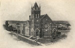 Methodist Church, Milton, Ont. Erected 1890