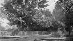 Residence of Duncan Dewar. Built 1857.