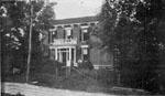 Residence of C. W. Martin.  Milton, Ont.