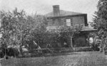 360 Pine Street - residence of J. S. Deacon.  Milton, Ont.