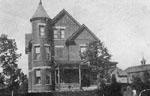 Residence of R. L. Hemstreet, Milton, Ont.