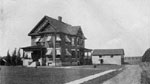 Residence of Donald Stewart Robertson.