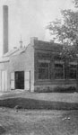 Milton's Electric Light Power House.