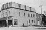 R.C. H. Burling's Block.