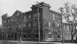 The McGibbon House.  J. D. McGibbon, Proprietor.