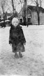 Gordon Rendle, 10 Spruce Street, Galt, Ontario