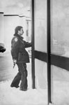 Louis Agostinho.  Police Constable