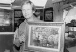 Robert Bateman.  Artist.  Naturalist