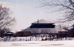 Barn on the Sixth Line