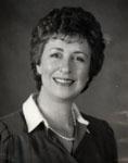 Bonnie Brown.  Member of Parliament