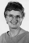 Marg Bullock, municipal councillor