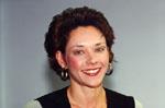 Angela Blackburn, newspaper reporter