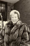 Judy Bannerman