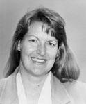 Lenna Bradbuurn.  Guelph Police Chief