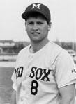 Bill Corradetti.  Milton Red Sox baseball team.