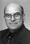 Joe Deoni.  Trustee - Halton Roman Catholic School Board.  Wards 1 & 3.  b.1938(?) d.2002
