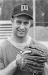 Damien Dubien.  Milton Red Sox baseball team.