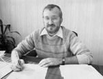 Noel Duignan, MPP. Halton North. 1990-1995. NDP