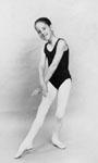 Kristen Dennis, dancer