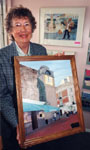 Eleanor Duvall, Artist