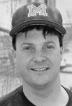 Doug Dunn.  Milton Red Sox baseball team.