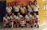 Sports team, HI-5, 1990