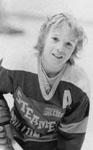 Corrie Howitt, hockey player