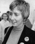 Carolyn Holstein, NDP