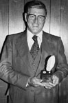 Herb Higgs, Heritage award winner