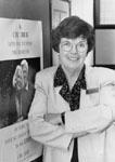Rose Harrison, Milton Town Councillor