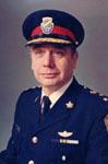 Chief W. I. J. Harding, Police