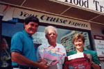 Bruce Hood, Leroy MacArthur, Liz Porter