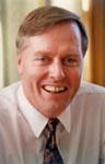 Howard Hampton, leader Ontario N.D.P.