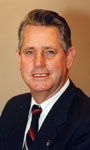 Gordon Krantz, Mayor, Milton, Ontario