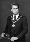 Gordon Krantz, Mayor, Milton, Ont.