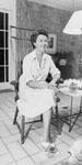 Betty Kennedy, author, broadcaster, Senator