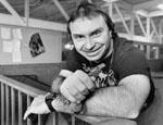 Larry Jaroslawski
