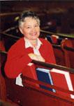 The Reverend Elaine Longland