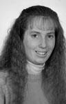 Sheila Leach, student, Milton District High School