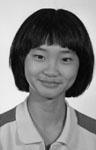 Lily Lam, student, Sam Sherratt school