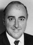 Les Laughren, optometrist, Milton town councillor