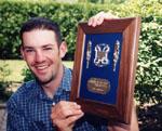 Jeff Langille, baseball player