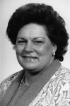 Irene McCauley