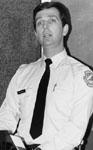 Larry Masson, Village Constable