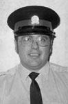 Ian McNally, Halton Regional Police