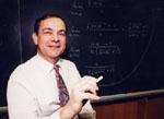 Dean Murray, teacher